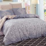 Постельное белье С 252 из сатина Домашний текстиль
