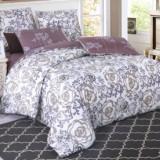 Постельное белье С 261 из сатина Домашний текстиль
