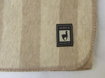 Одеяло из натуральной шерсти